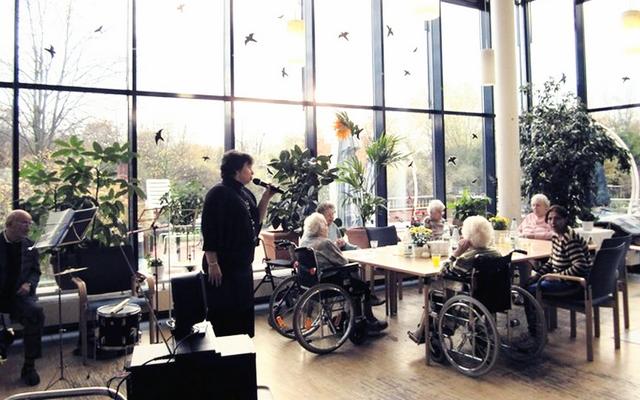 Кому доверить жизнь пожилого человека, или Как выбрать достойный дом престарелых
