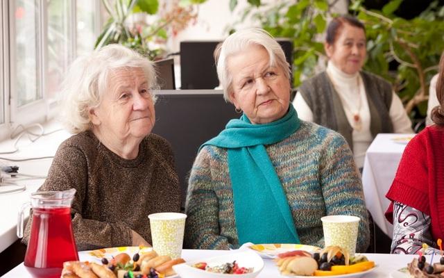 Разговор по душам, или простые методики общения с пожилыми людьми