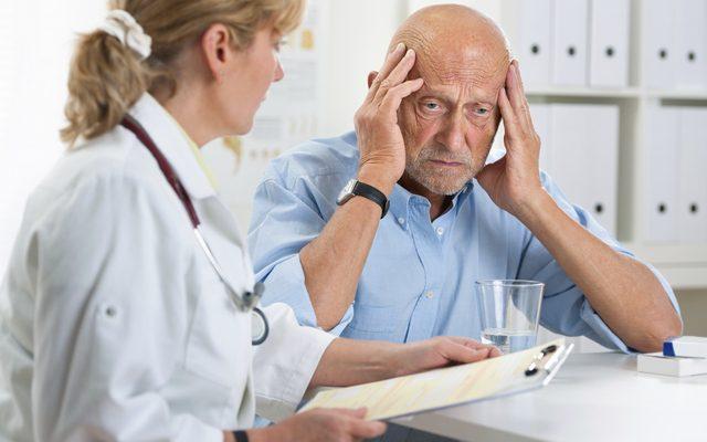 Пансионат для пожилых с деменцией – осознанный выбор в пользу пожилого человека
