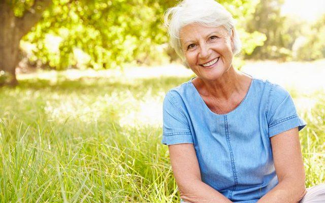 Витамины для пожилых – залог сохранения бодрости тела и духа