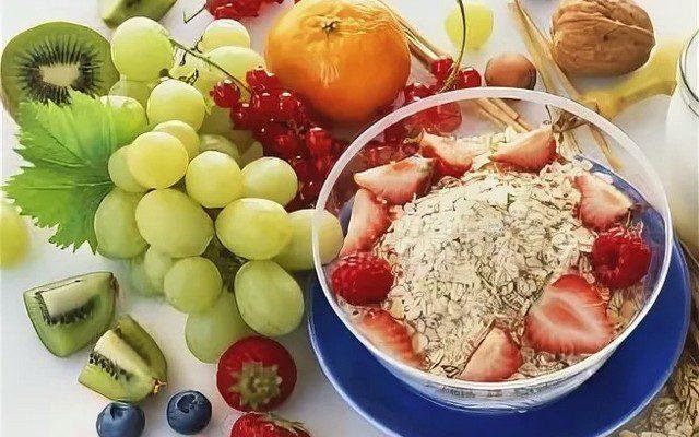 Питание при остеоартрите