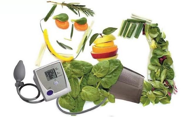 Принципы диетического питания для сердца и сосудов