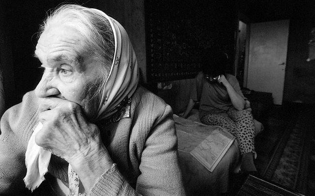 Депрессия у пожилых людей: тревожные симптомы и пути решения проблемы