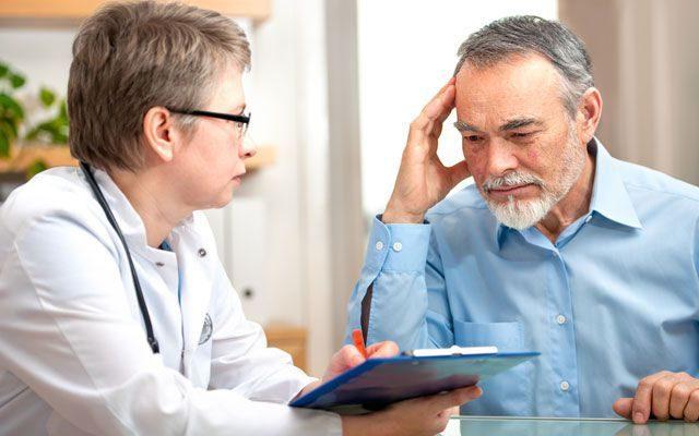 Как помочь пожилому человеку, у которого деменция