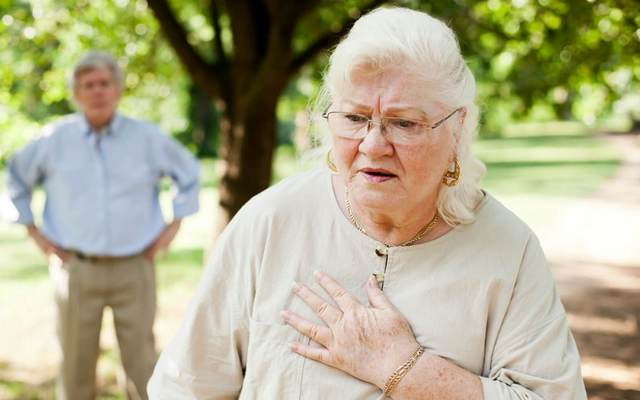 Аритмия у пожилого человека: виды и причины нарушений сердечного ритма
