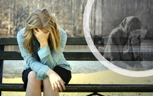 Как справиться с чувством вины от переселения родителей в пансионат для пожилых людей