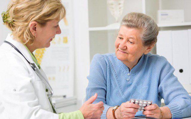 Когда обратиться к врачу