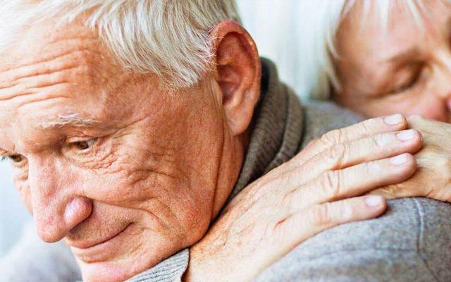 Проблемы со сном при болезни Альцгеймера
