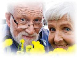 Порядок оформления в пансионат для пожилых «Благо»