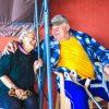 Пансионат для пожилых людей с возможностью временного пребывания