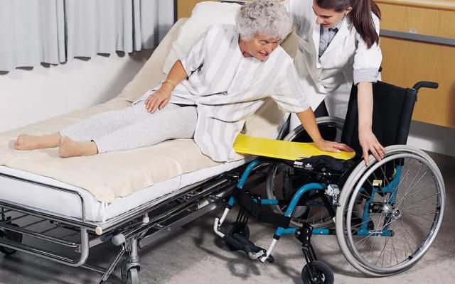 Как правильно пользоваться инвалидной коляской
