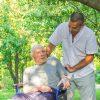 Куда можно устроить пожилого человека, которому нужен постоянный уход