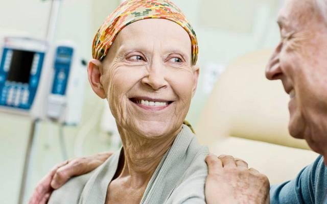 Рак у пожилых