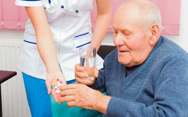 10 распространенных проблем со здоровьем у пожилых людей