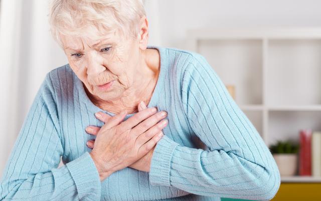 Тревожное расстройство в пожилом возрасте: симптомы и лечение