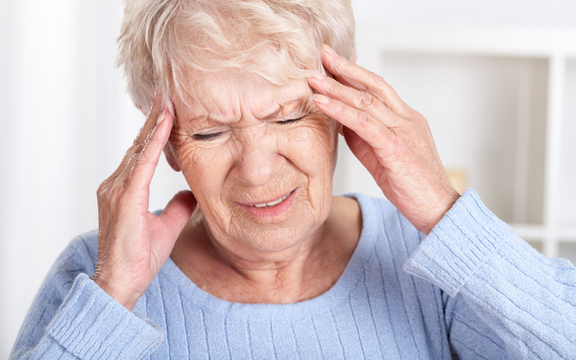 Признаки тревожного расстройства у пожилых людей