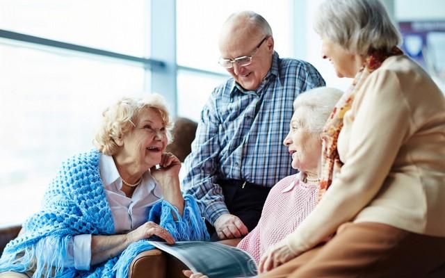 Как помочь пожилому человеку улучшить качество жизни