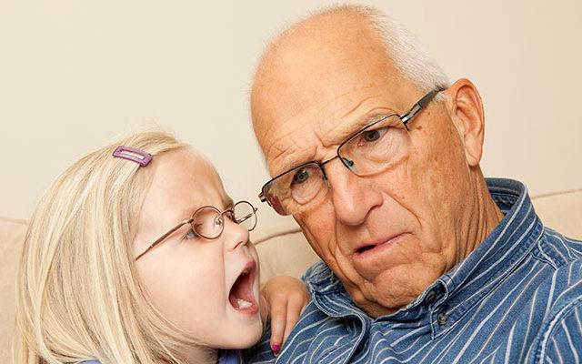 Как улучшить слух и качество жизни пожилого человека с тугоухостью