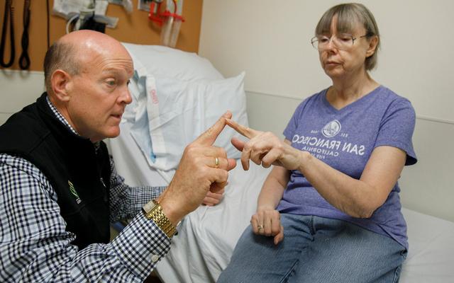 Лечение и продолжительность жизни при болезни Паркинсона